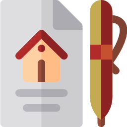 Settlement and Closing Services icon