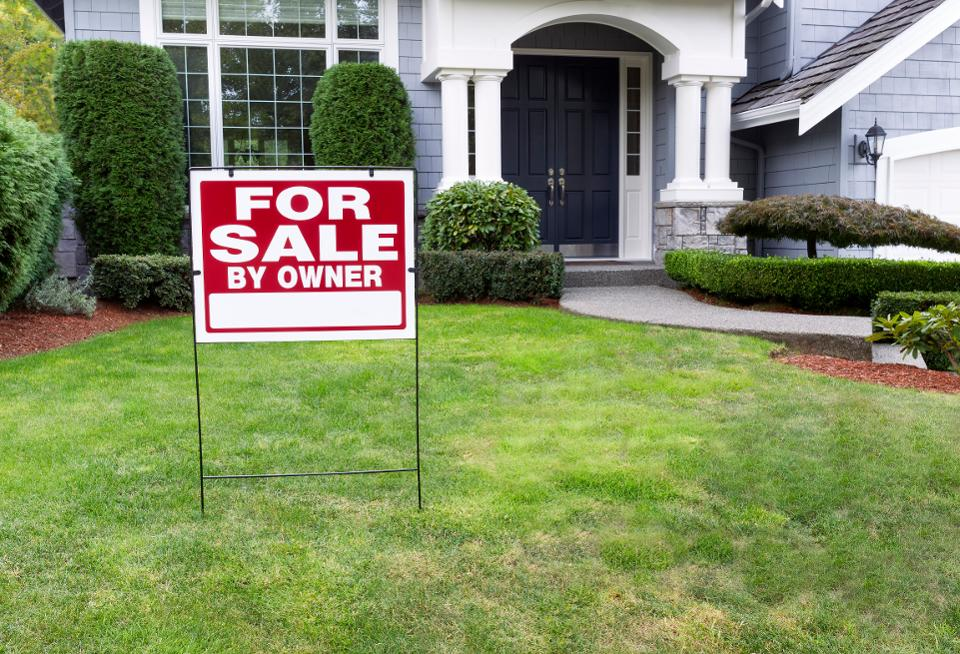 For Sale By Owner homes aren't just by word of mouth anymore.